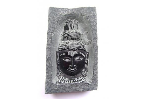 Bouddha sculpté
