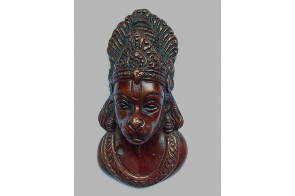 Statue de Hanuman