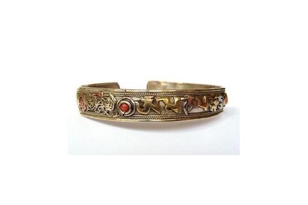 Bracelet du népal