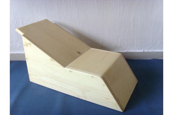 matériel Iyengar simasana box