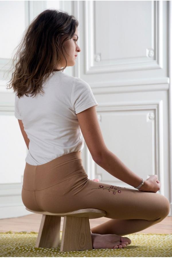 Meditation bench japanese style