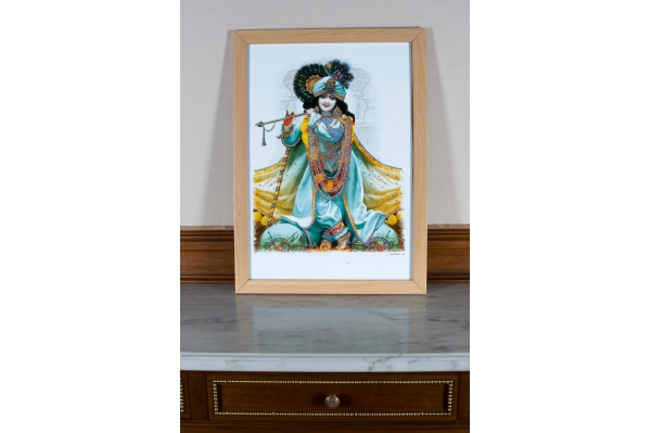 Youthful Krishna
