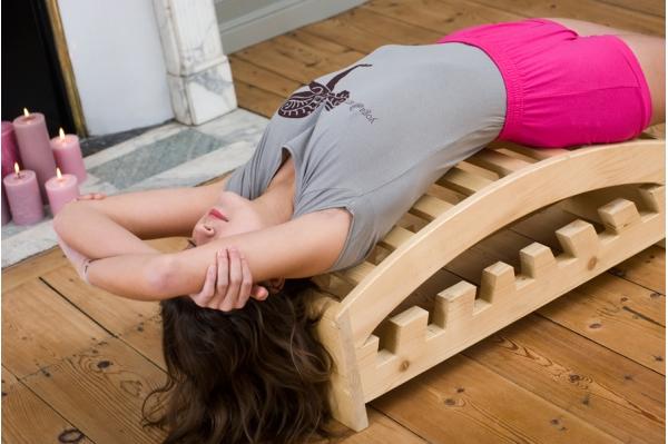 Fushia yoga Short