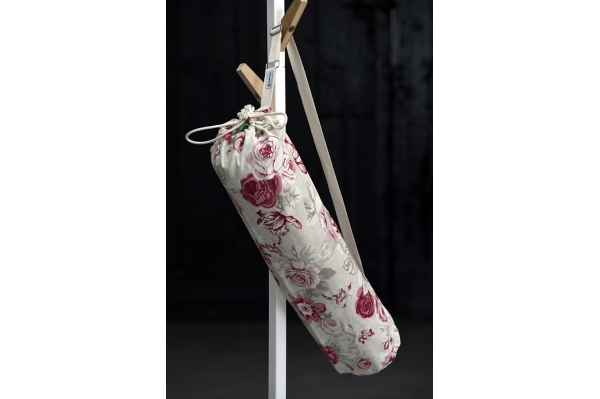 Yoga mat bag Emy roses