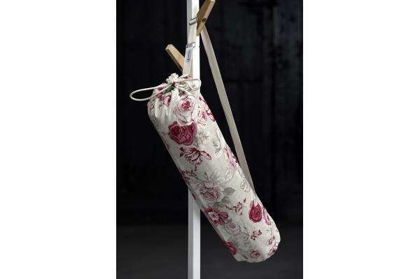 Yoga mat bag Emy roses