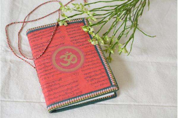 Om notebook