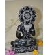 Grande sculpture de Shiva