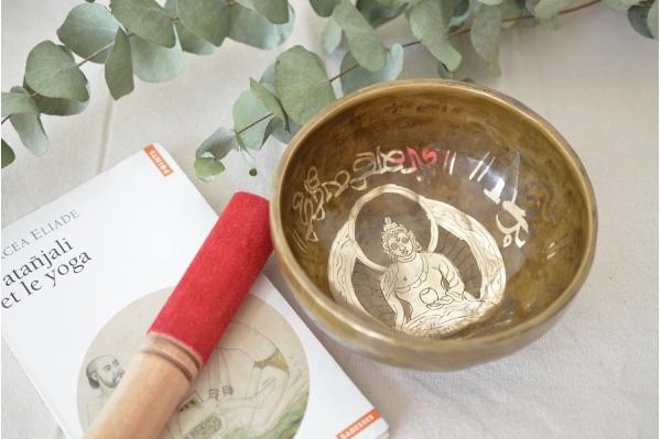 Singing bowl 5