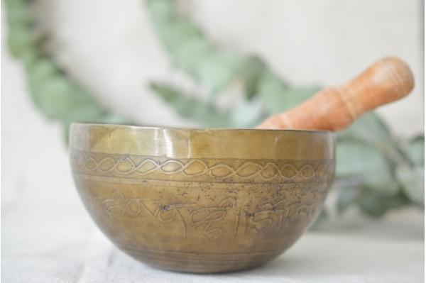 Singing bowl 2