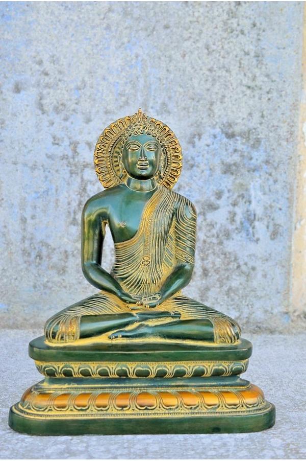 Statue de Bouddha 2