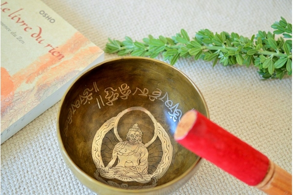 Bol tibétain 15