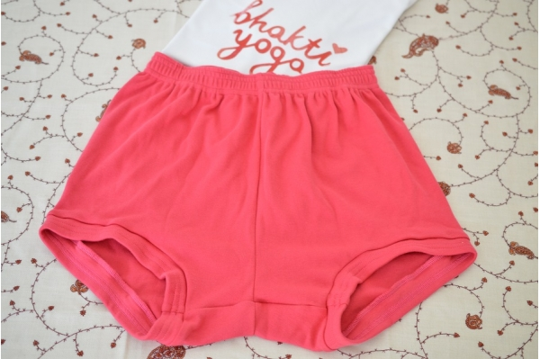 Short de Yoga framoise