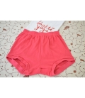 Raspberry yoga short