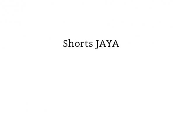 shorts jaya