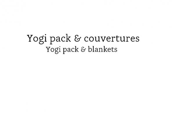 yogi pack
