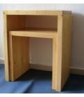 Halasana bench small size