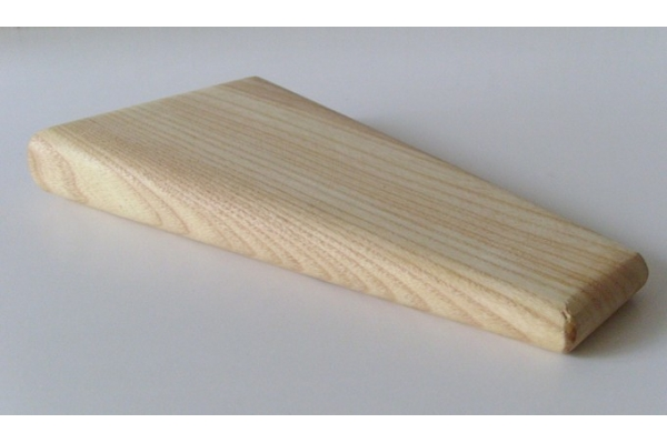 matériel Iyengar triangle en bois