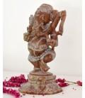La danse de Ganesha