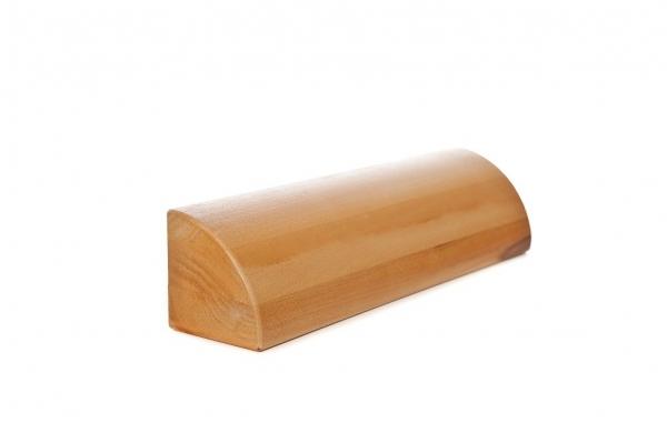 matériel Iyengar quart de rond