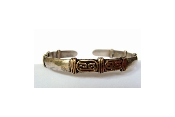 bracelet népalais