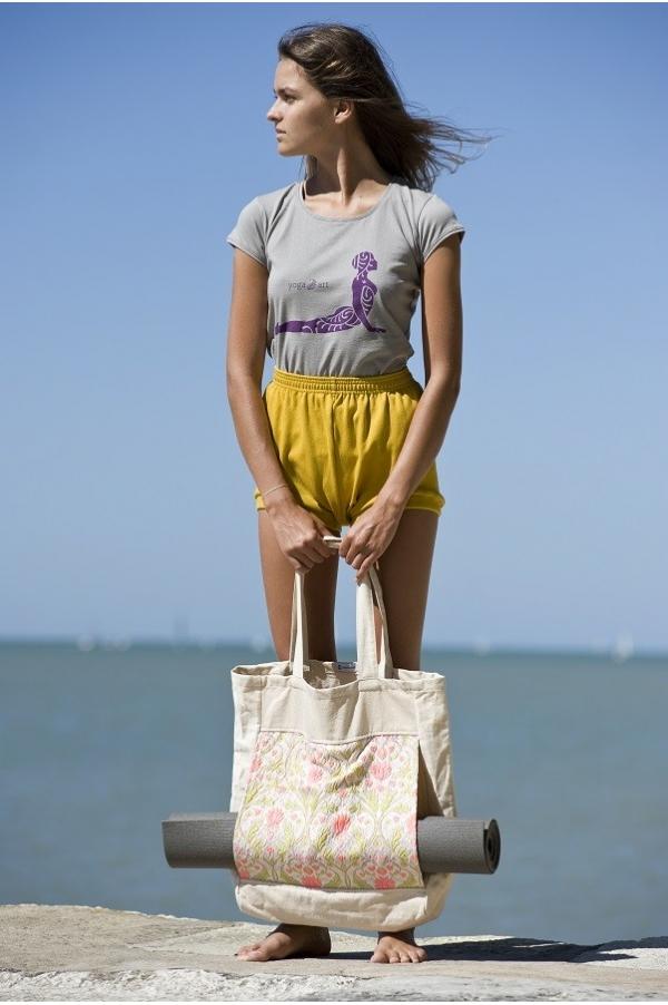 Yoga mat bag Lena